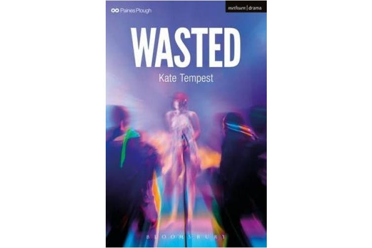 Wasted (Modern Plays)