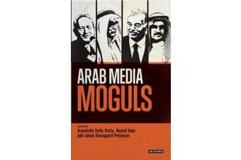 Arab Media Moguls