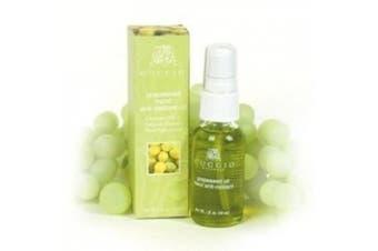 Cuccio Naturale Grapeseed Hand Anti-Oxidant Oil
