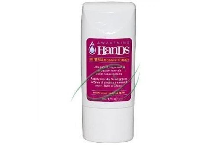 Awakening Skin Care, Awakening Hands, Mineralmoisture Therapy, 1.7 fl oz (50 ml)