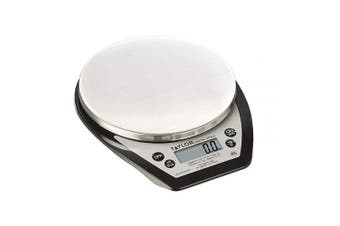 Taylor Precision Products Compact Digital Scale (1020NFS)