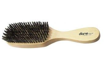(Wave Brush) - Diane Boar Reinforced Wave Brush, D8159