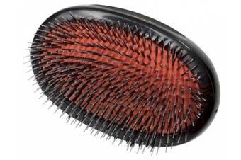 Mason Pearson Popular Military Bristle/nylon Mix Hair Brush