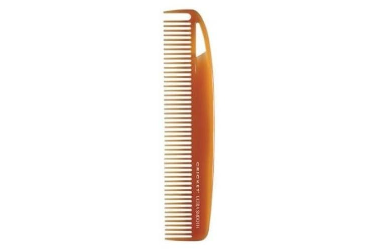 Cricket Ultra Smooth Argan & Olive Oil Multipurpose Comb