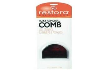restora Fuzz Removal Comb