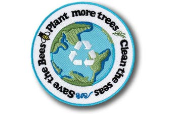 (Earth Day) - Soinx Patches (Earth Day)