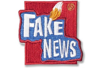(Fake News) - Soinx Patches (Fake News)