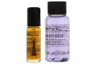 (One Size, Multicoloured) - Costumes For All Occasions Dd118Ar Spirit Gum And Remover