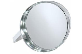 12X LED Oval Travel Mirror by AsWeChange