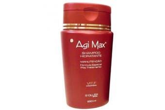 Agi Max Hydrating Shampoo