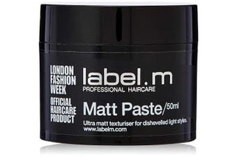 Toni & Guy Label.M Matte Paste, 50ml