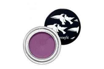 Benefit Cosmetics Creaseless Cream Shadow/Liner Purple Snap 5ml