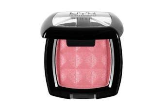 (Pinched) - NYX Professional Makeup Powder Blush, Pinched, 5ml