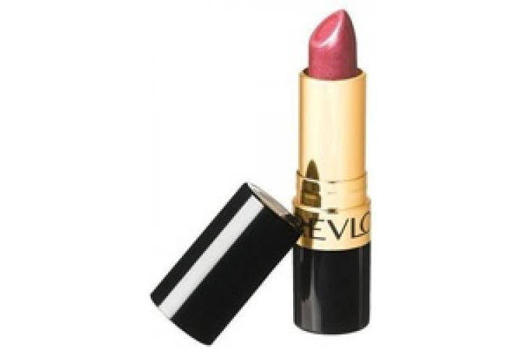 (Iced Amethyst) - Revlon Super Lustrous Creme Lipstick - 625 Iced Amethyst - 5ml Lipstick