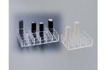 Lipstick Holder Flat (24) 6 x 4 (Left)