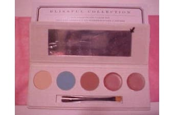 BeautiControl Blissful Colour Makeup Collection-The Harmony