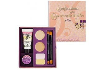 Confessions of a Concealaholic by BeneFit Cosmetics Concealing & Brightening Kit