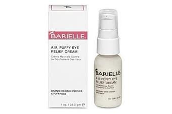barielle a.m. puffy eye relief cream, 30ml