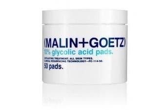 (Malin + Goetz) 10% Glycolic Acid Pads