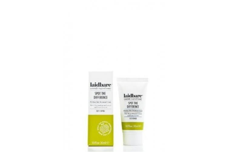 Laidbare Spot the Difference Treatment Cream 30 ml