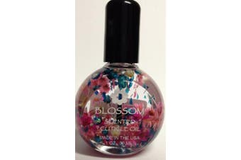 Blossom Scented Cuticle Oi - Lavender 30ml