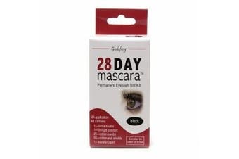 (black) - 28 Day Mascara by AsWeChange