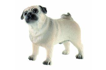 Bullyland Pug Percy Figurine