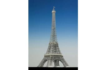 1/1000 Eiffel Tower (Plastic model)