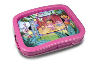 Dora the Explorer Universal Activity Tray for iPad/iPad 2/The new iPad with App Included