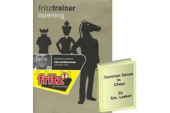 Scandinavian: The Easy Way Chess Opening