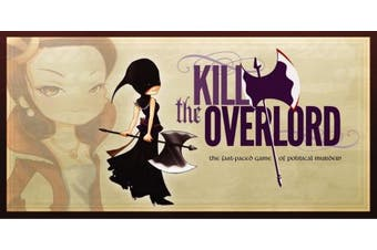 Kill The Overlord - Card Game - Ape Games