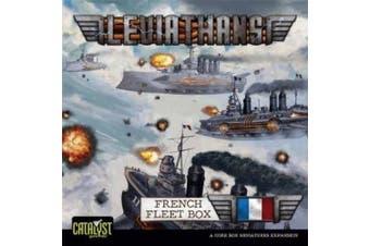 Leviathans French Fleet Box