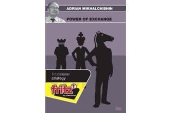 Mikhalchishin: Power of Exchange