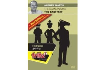 Martin: The Scandinavian - The Easy Way 2nd Edition