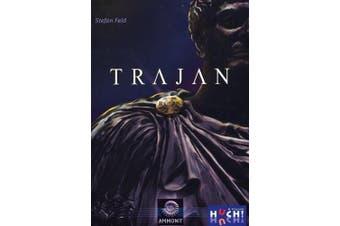 Trajan Boardgame