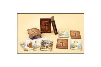Saints Memory card game