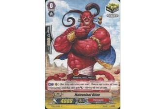 Cardfight!! Vanguard TCG - Malevolent Djinn (BT06/100EN) - Breaker of Limits