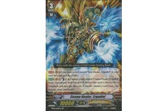 Cardfight!! Vanguard TCG - Cosmo Healer, Ergodiel (BT06/009EN) - Breaker of Limits
