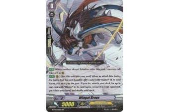 Cardfight!! Vanguard TCG - Wingal Brave (BT05/016EN) - Awakening of Twin Blades