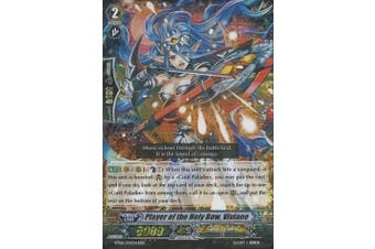 Cardfight!! Vanguard TCG - Player of the Holy Bow, Viviane (BT06/005EN) - Breaker of Limits