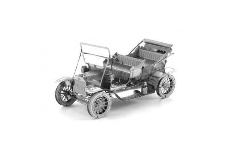 Fascinations 1908 Ford Model T Model Kit One Size