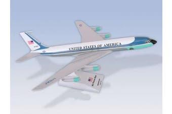 Skymarks Air Force One VC-137 (B707) Model Aeroplane REG#27000
