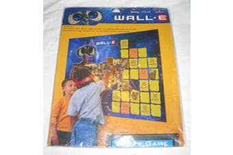 Wall-E Party Game