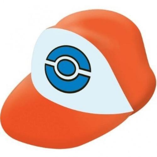 Pokemon Vac Form Hat vac form hat pokemon birthday
