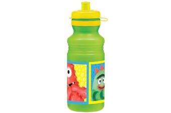 Yo Gabba Gabba! Drink Bottle - 530ml