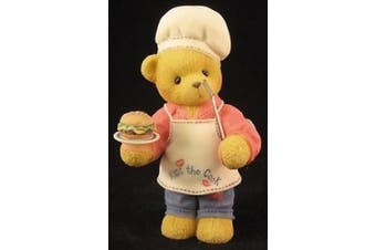 Cherished Teddies 1999 Dennis 510963