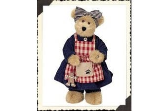 Boyds Grannie Annie Wishkabibble #90504