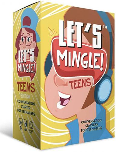 Conversation Starters for Teens | Card Games for Teens | Dinner Card Games for Families | Family Games for Teens and Adults | Great Therapy Games for Teens | Road Trip Games Conversation Cards Games for Teens | Teen games | Card Games For Teens | Dinner Card Games For Families | Family Games For Teens And Adults | Great Therapy Games For Teens Learning Resources | Road Trip Games Great as easter basket stuffers, easter gifts for kids, easter basket stuffers for teens.