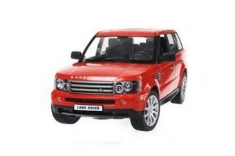 RASTAR 28200 1:14 6 Channel Remote Control Land Rover Range Rover RC Car Simulation Model with Lig. shiping