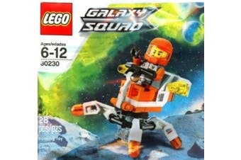 Lego Galaxy Squad Mini Mech (30230)
